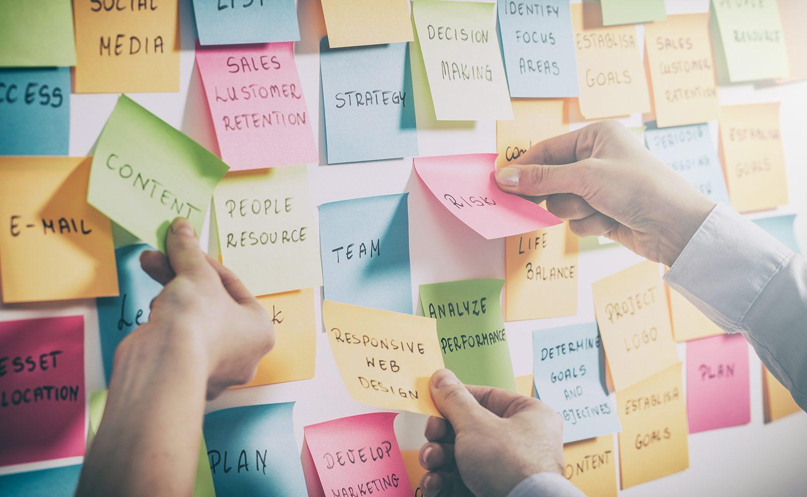 Design Thinking Workshop – Oct'18