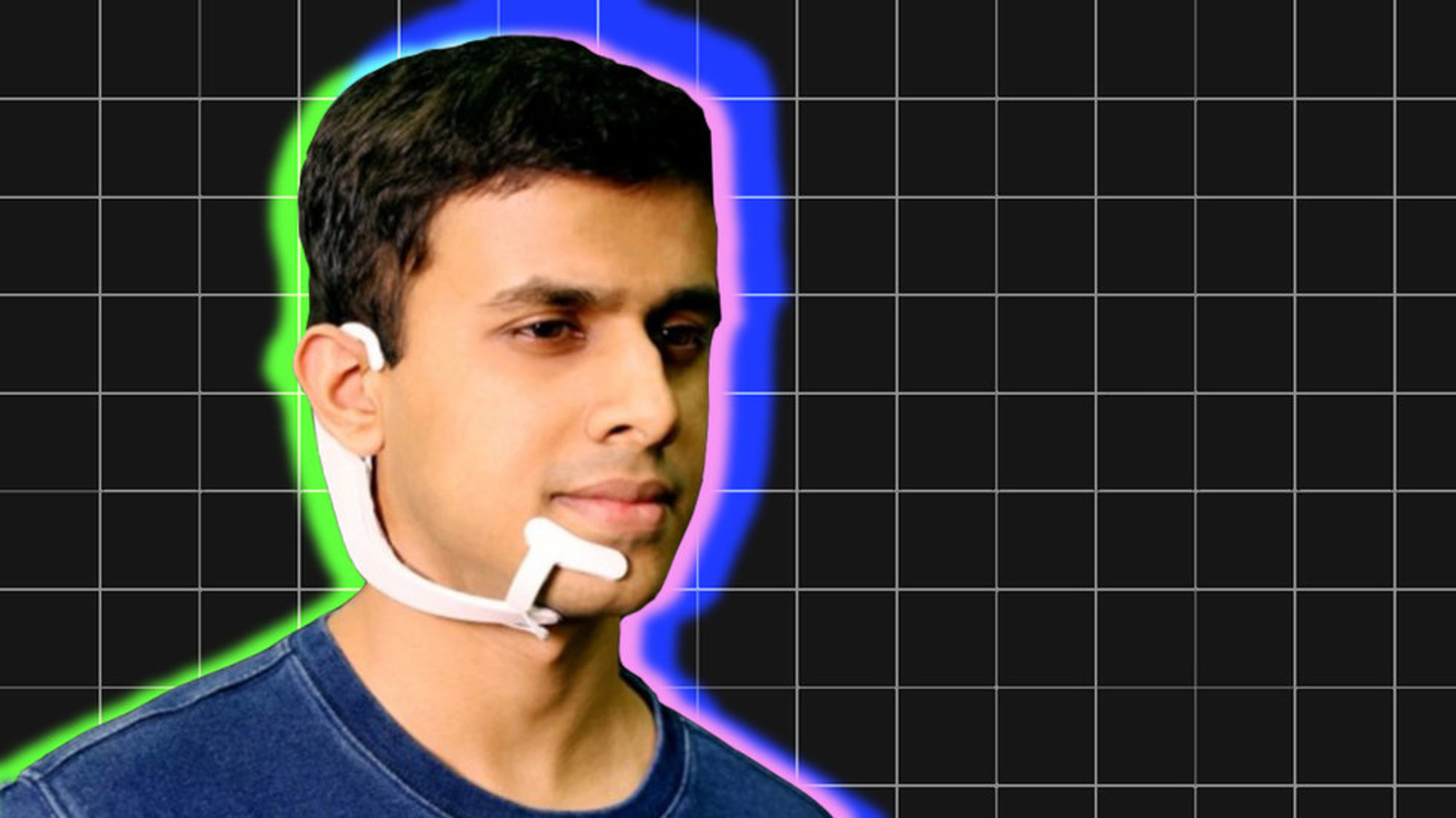 MIT has created a device that listens to the voice inside your head