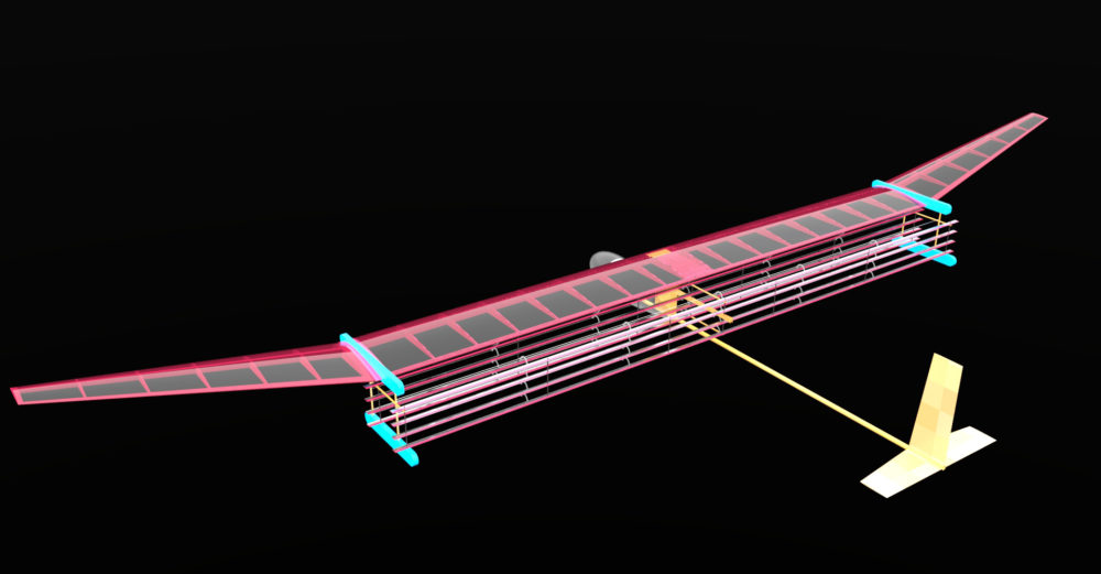 MIT researchers create plane that flies without any moving parts