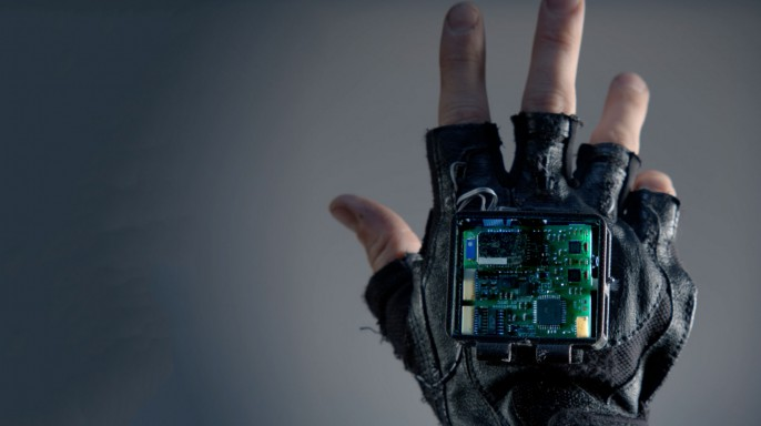 These Gloves Can Teach You to Play the Piano. And Maybe Heal Your Brain.