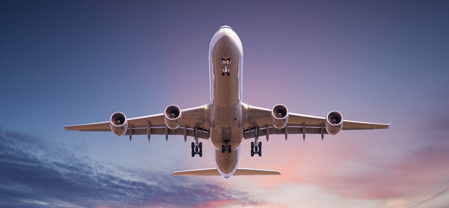 Green Shoots in the Indian Aviation Industry